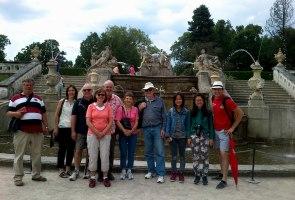 Free walking tour Cesky Krumlov